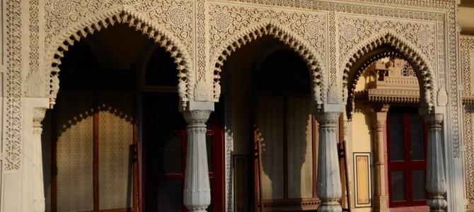 जयपुर दर्शन – सिटी पैलेस