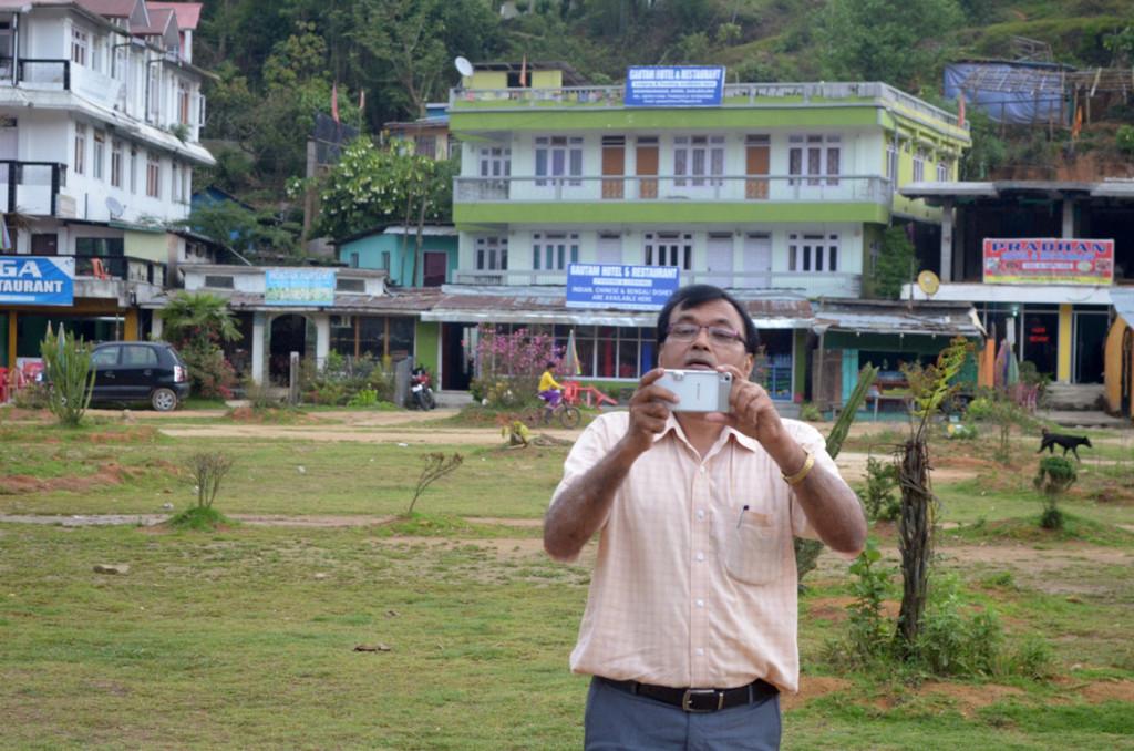 मिरिक लेक, दार्जिलिंग, प. बंगाल
