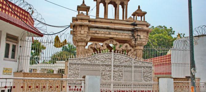 जैन मंदिर दादाबाड़ी महरौली – एक मनमोहक तीर्थस्थल