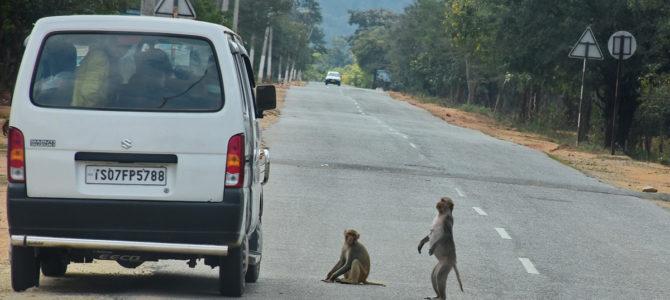हमारी हैदराबाद – महाराष्ट्र  तीर्थयात्रा – पहला दिन
