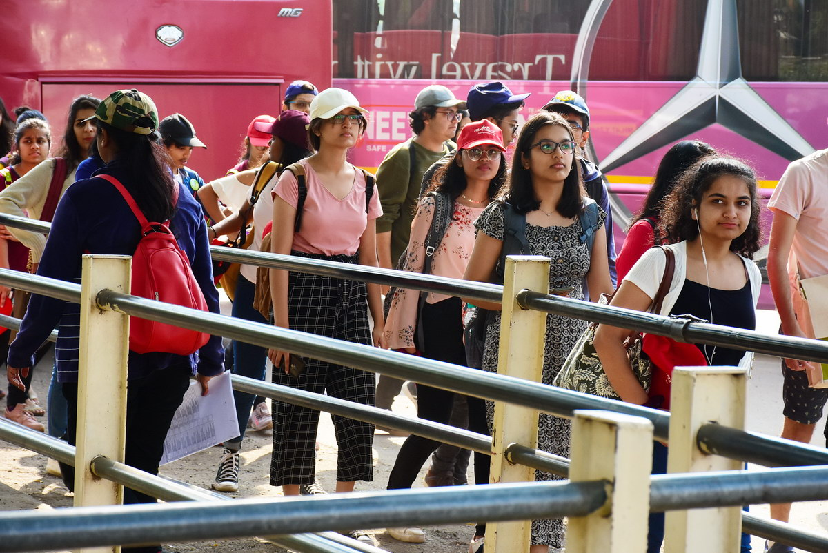 हमारी महाराष्ट्र यात्रा का पहला दिन – औरंगाबाद में ज्योतिर्लिंग दर्शन
