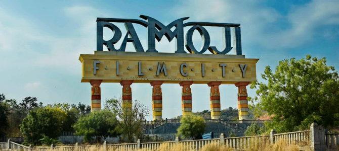 रामोजी फिल्म सिटी – एक अद्भुत संसार