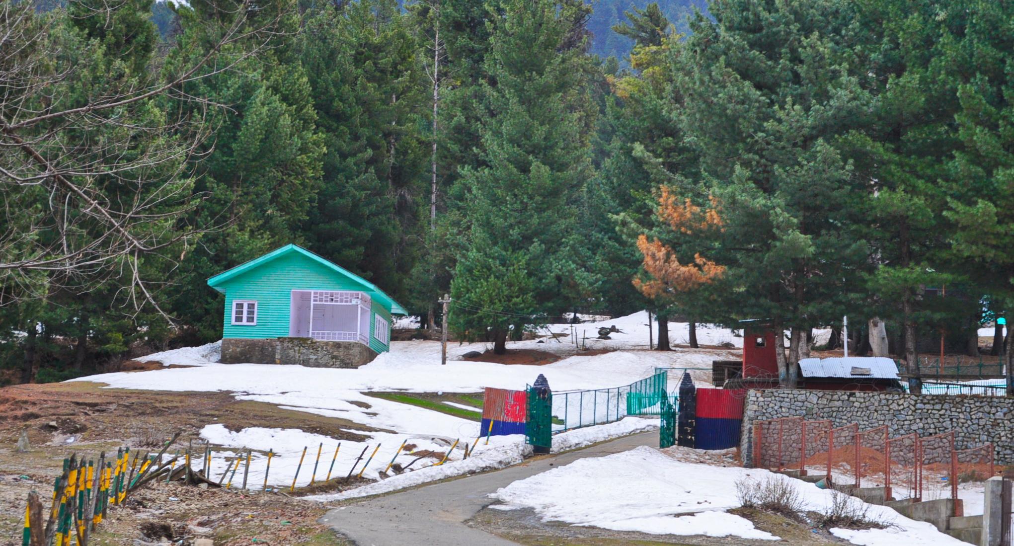 हमारी काश्मीर यात्रा – पहलगाम